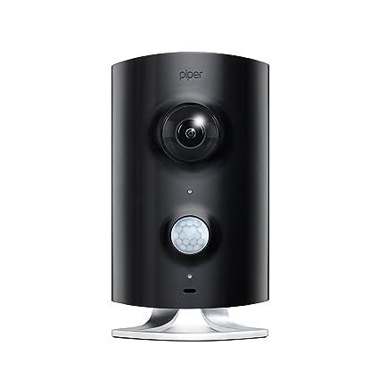 Piper Classic Smart Alarma de Seguridad con cámaras de ...