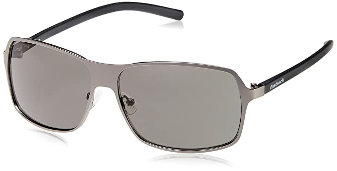46e42641df Fastrack Springers Rectangular Sunglasses (C052BK2