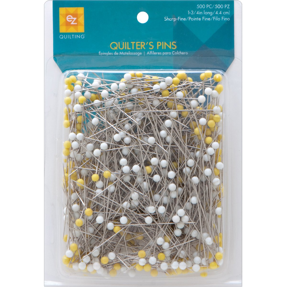 Wrights 882436 Quilting Pin, Size 28 Notions - In Network
