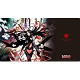 ファイターズ ラバープレイマット Vol.9 カードファイト!! ヴァンガードG 『銀の茨の神竜使い ミスティック・ルキエ』