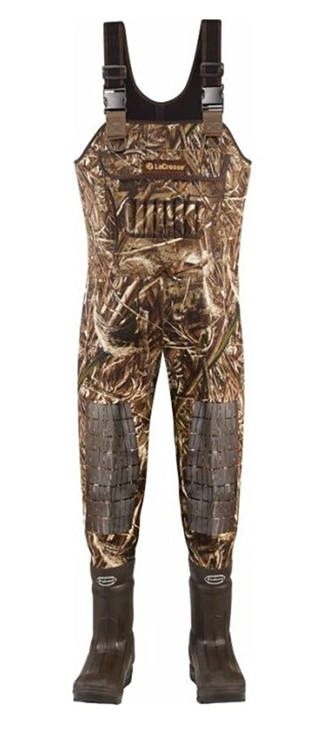 Lacrosse Brush Tuff Extreme Insulated Waders 1600グラム B00M19VJHQ 10 M|Realtree Max 5 Realtree Max 5 10 M