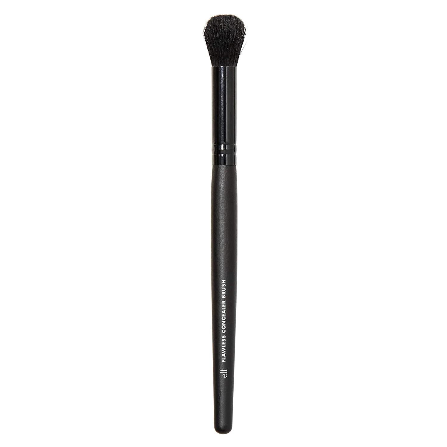 e.l.f. Flawless Concealer Brush for Precision Application, Synthetic