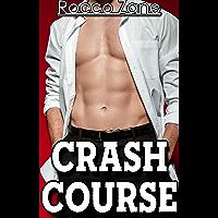 Crash Course: (First Time, Str8 to Gay, Bicurious)