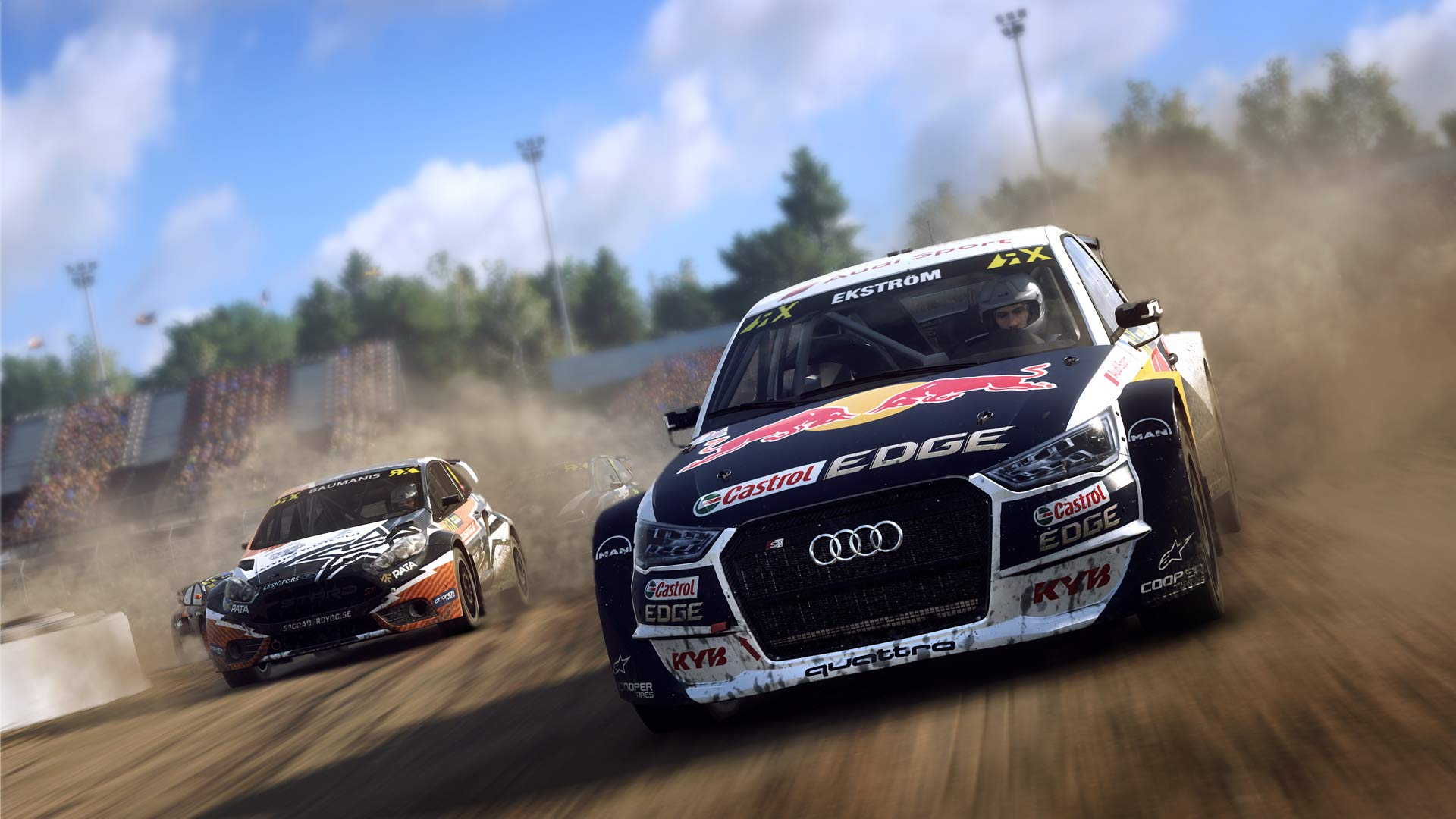 DiRT Rally 2.0 - Xbox One by Deep Silver (Image #11)