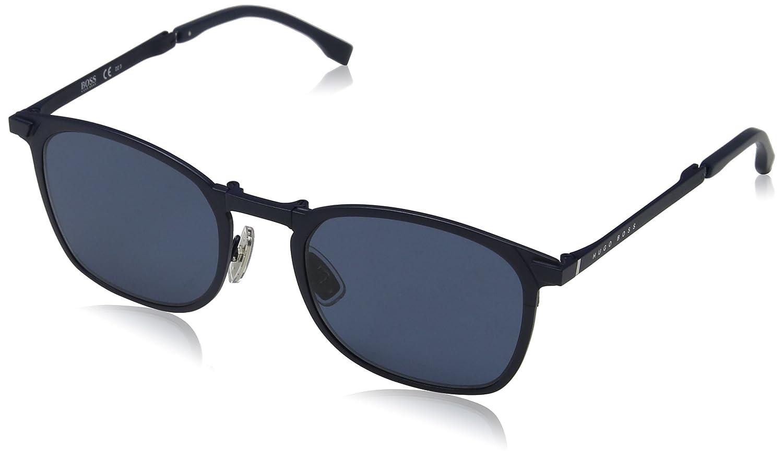 Amazon.com: hugo boss anteojos de sol (boss-0942-s RCT/A9 ...
