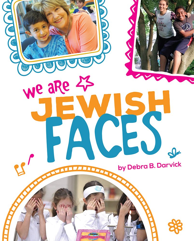 We Are Jewish Faces