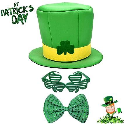 Amazon Com St Patrick S Day Party Supplies Favor Set 1