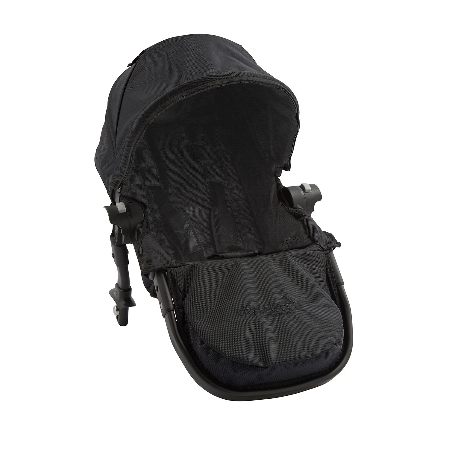 Baby Jogger City Select Second Seat Kit, Black by Baby Jogger (Image #3)
