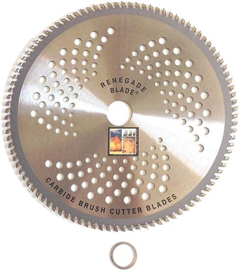 RENEGADE BLADE - Carbide Brush Cutter