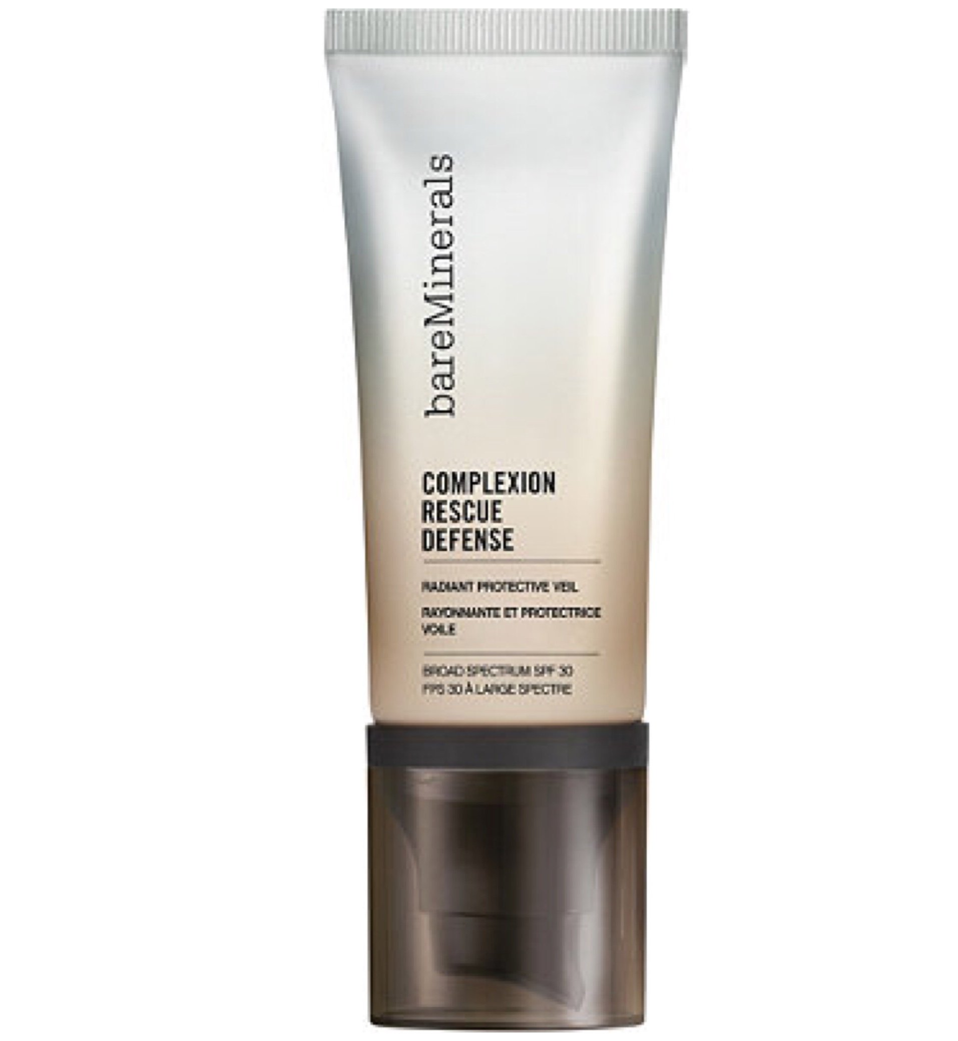BareMinerals Complexion Rescue Defense Radiant Protective Veil Broad Spectrum SPF 30 by bare Minerals