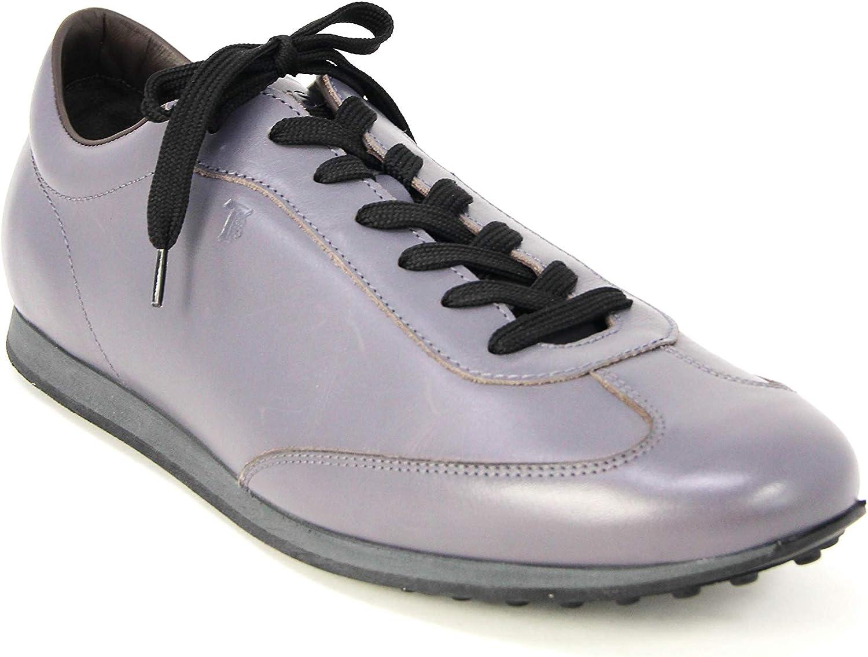 Tod's Men's Allacciato Shoes Leather