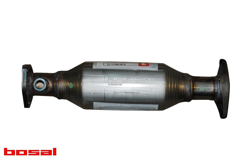 Non-CARB Compliant Bosal 096-2681 Catalytic Converter