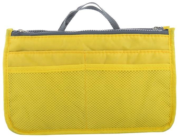 Shopo's Multipurpose Travel Makeup Kit Pouch Medicine Organizer Bag