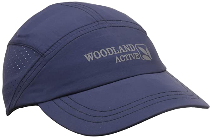 Woodland Caps  Min 50% off from Rs.202 at Amazon