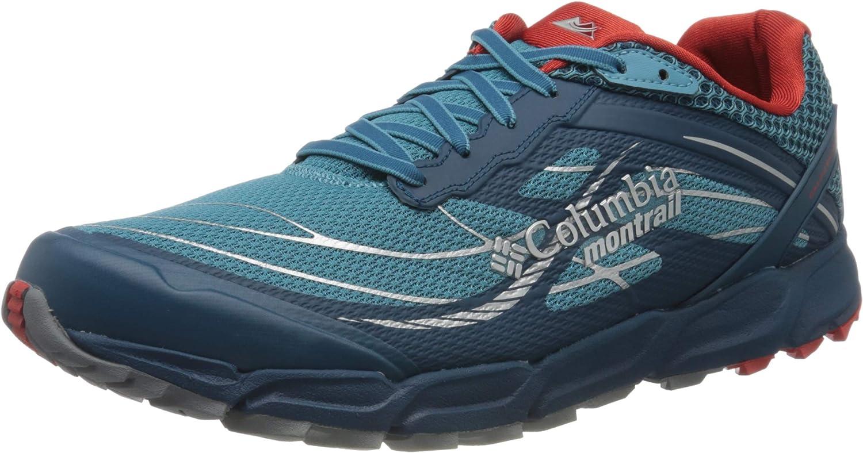 Chaussure trail Columbia Caldorado III Om (Beta, Super Sonic