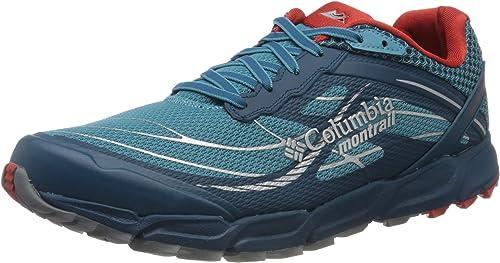Columbia Caldorado III, Chaussures de Trail, Homme: Amazon