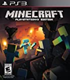 Sony Minecraft Video Game For Playstation 3