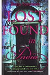 Lost & Found in India Kindle Edition