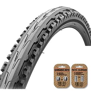 Kenda Kross Mountain Bike Tire K847 Black Semi