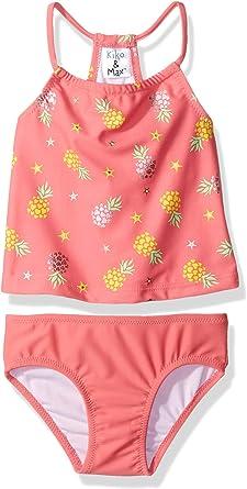 KIKO /& MAX Girls 2-Piece Swimsuit Bathingsuit