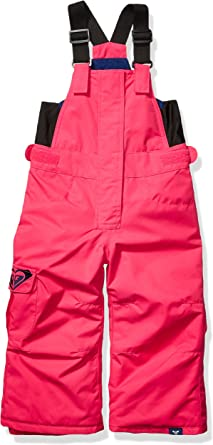 Roxy Baby Girls Toddler Lola Snow Pant