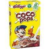 Kellogg's Coco Pops, 500g Brown