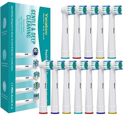 Oral B - Oral-B Vitality 100 Edición Especial Pack 2 Cepillos Blanco/Negro: Amazon.es: Belleza