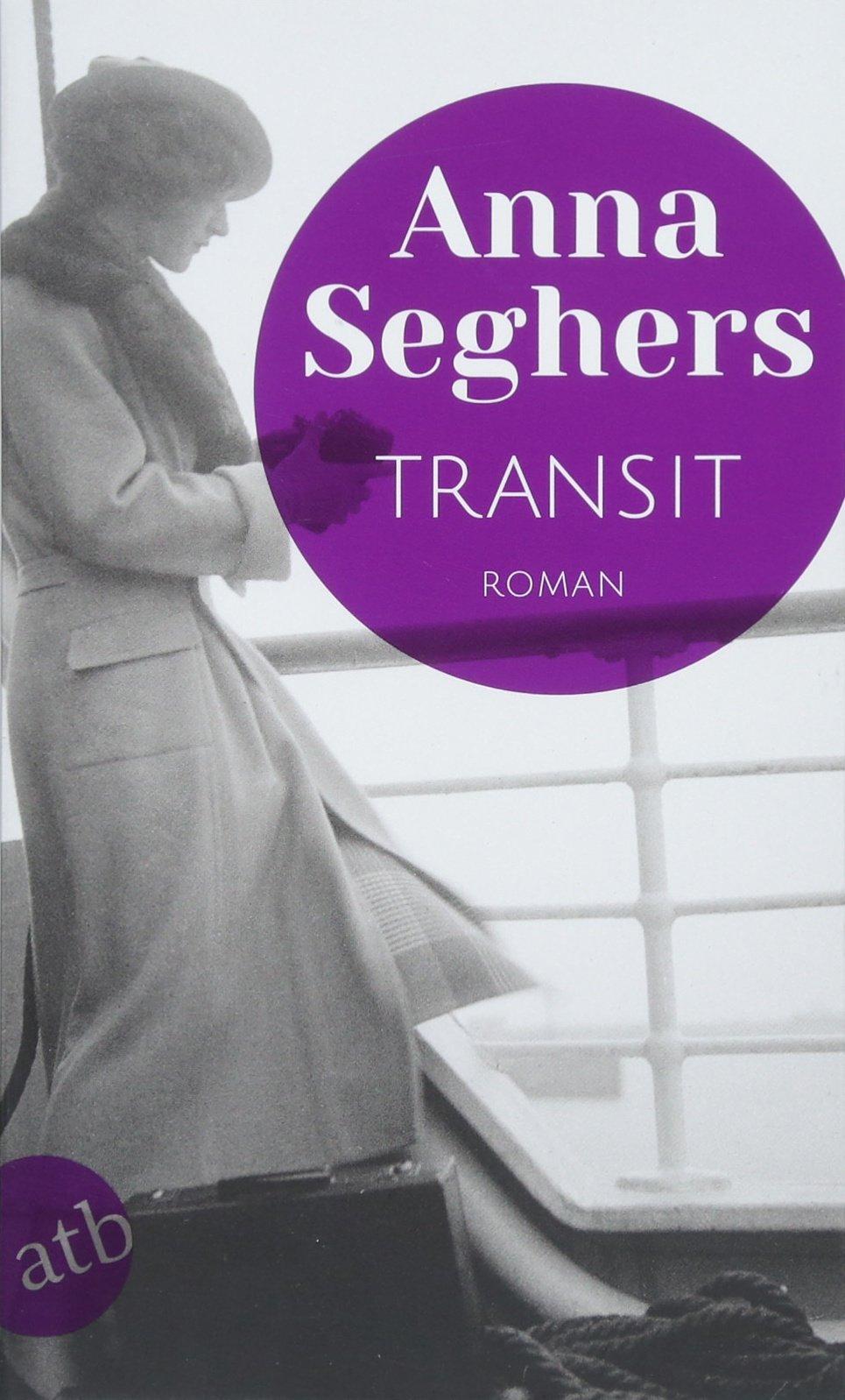 Transit  Roman  Aufbau Taschenbücher Band 3501