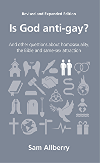 Scott b rae on homosexuality in christianity