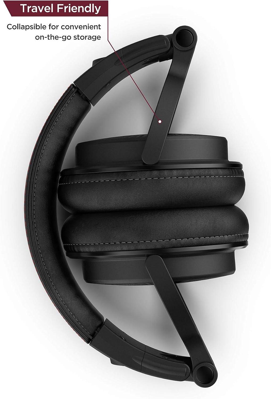 5. THORE OVER-EAR IPHONE HEADPHONES