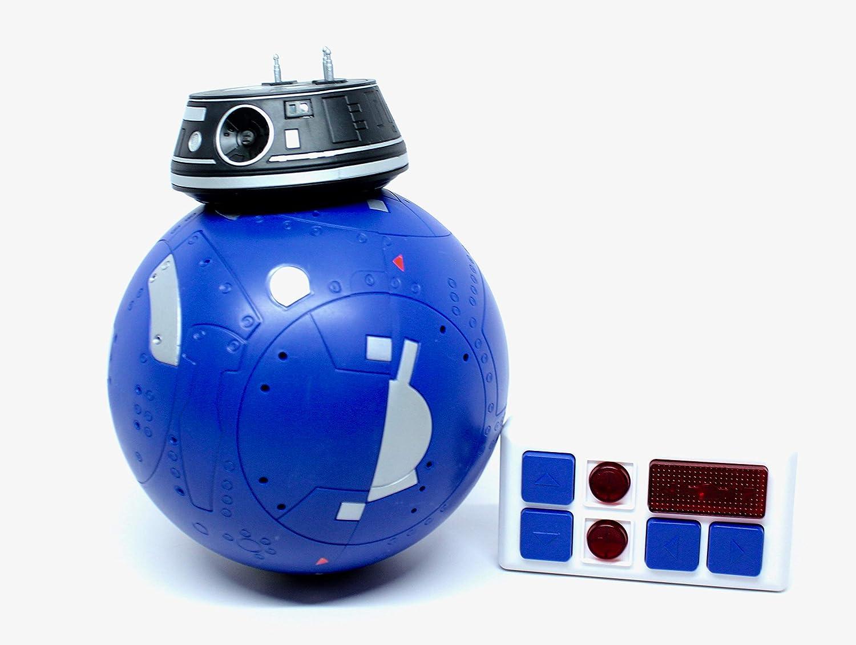 Star Wars Galaxy's Edge Personality Chip BLACK Astromech RC Droid Depot Disney