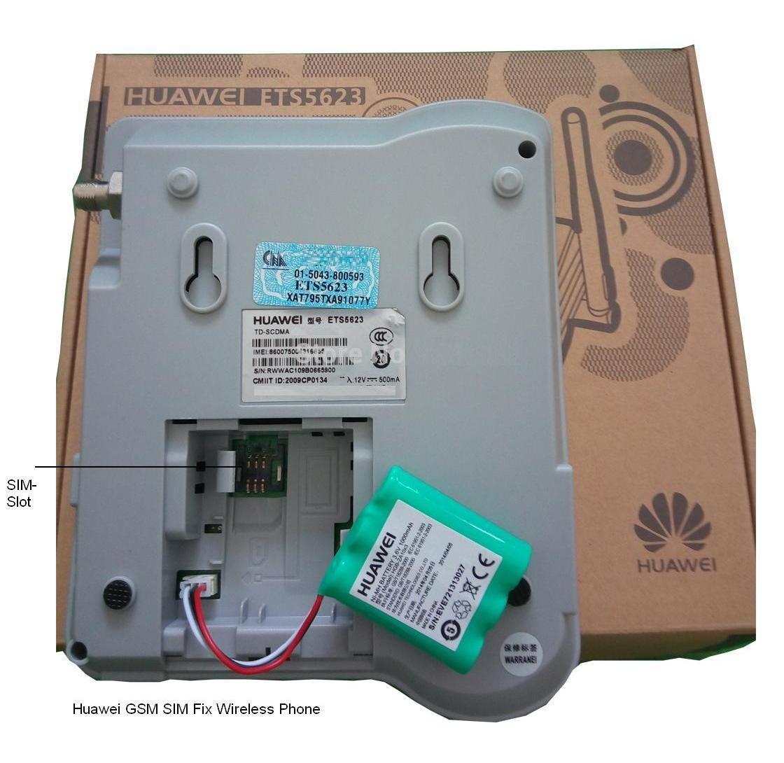 Huawei f501 gsm wireless landline phone any type of gsm sim cards fwp - Huawei F501 Gsm Wireless Landline Phone Any Type Of Gsm Sim Cards Fwp 35