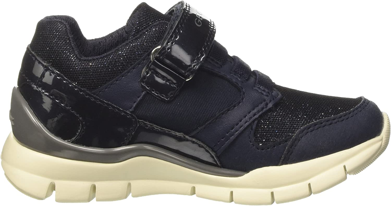 Geox Shoe 743GA-054AS-C4002 J Sukie Mar