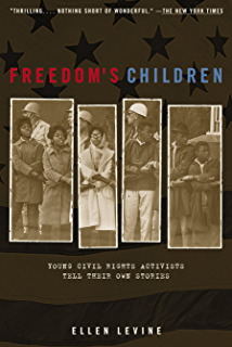 Amazon american pageant volume 1 ebook david m kennedy freedoms children young civil rights activists tell their own stories fandeluxe Gallery