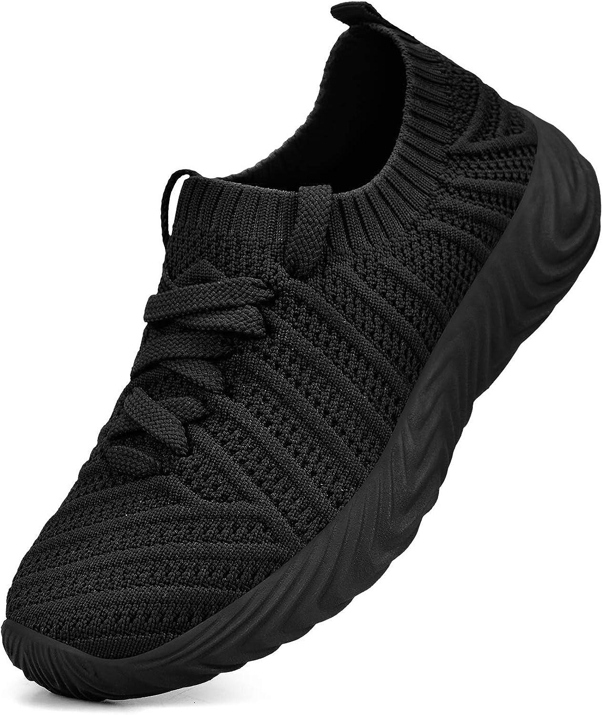 Troadlop Kids Shoes Lightweight Slip On