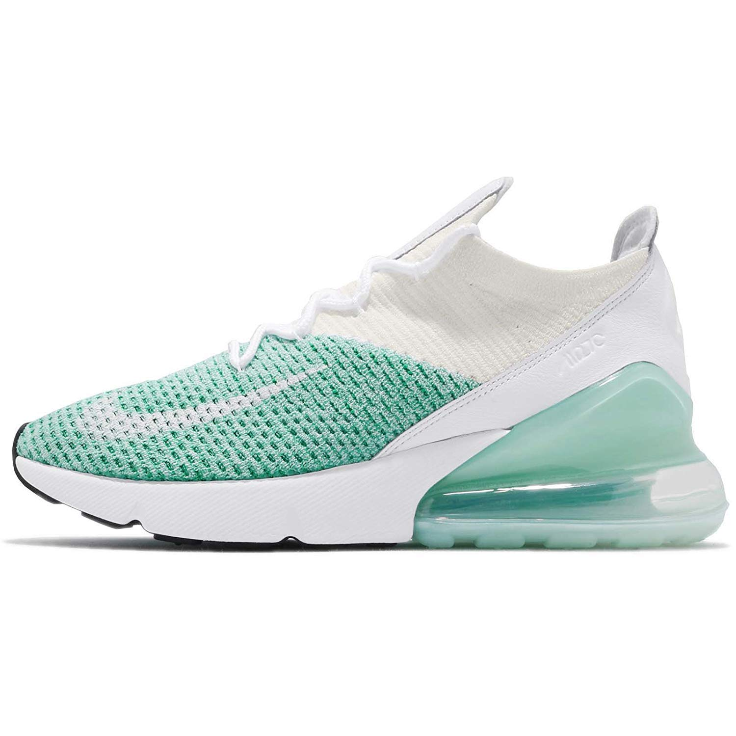 low priced 978ef d6e64 Amazon.com   Nike W Air Max 270 Flyknit Womens Ah6803-301 Size 5.5   Shoes