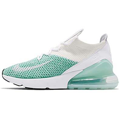outlet store 818b1 214fd Nike W Air Max 270 Flyknit Womens Ah6803-301 Size 5.5