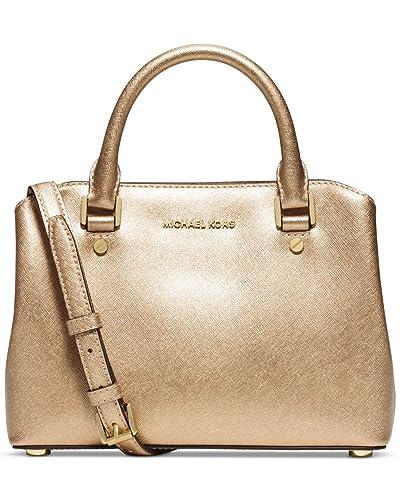 Michael Kors Taschen Gold