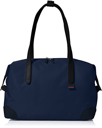 Unisex-Adult Boston Duffel Bag Messenger Bag Swims 5WEW0obpm