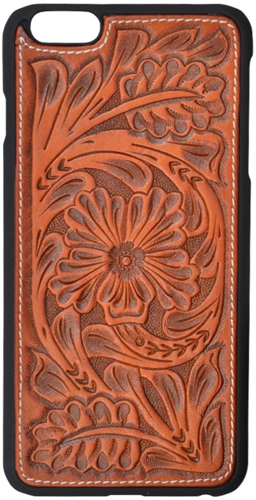 new product 13fc4 b5b30 Justin Natural iPhone 6 Plus Snap-on Shell Case