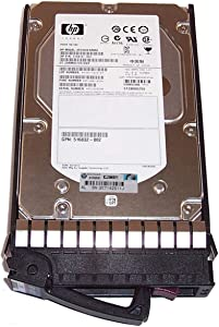 HP 517350-001 300GB 15K 6G LFF SAS Hard Drive