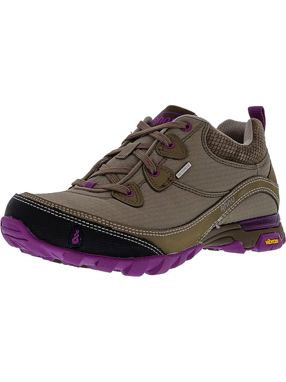 Ahnu Fabric Women's Hiking Sugarpine Waterproof Ankle-High Fabric US Hiking Shoe B018VL5T6O Alder Bark 5.5 M US 5.5 M US|Alder Bark, ブティックミラノ:f3f70203 --- itxassou.fr
