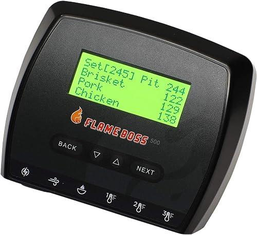 Flame Boss 500-WiFi Kontroler palacza