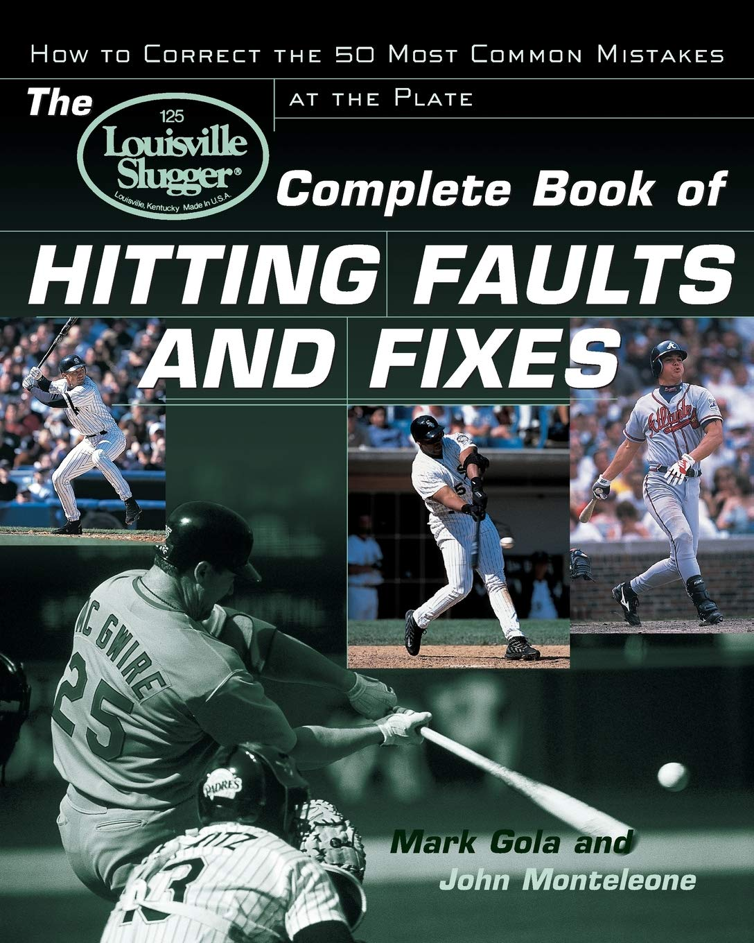 The Louisville Slugger Complete Book of Pitching