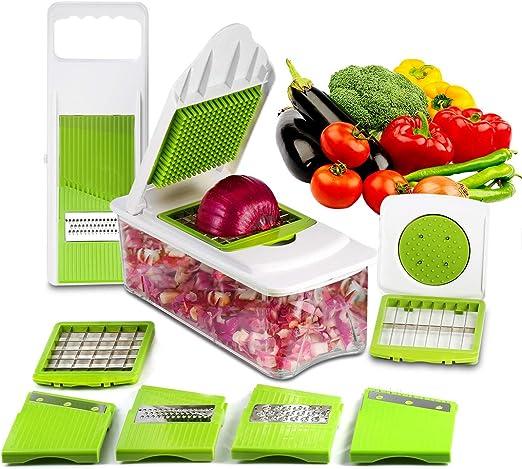 Image result for Food Slicer and Dicer