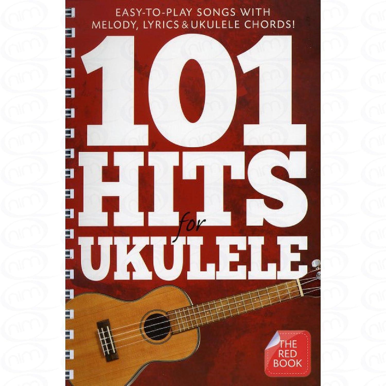 101 Hits for Ukulele - arrangiert für Ukulele [Noten/Sheetmusic] Edition Music Sales NA5977949