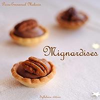 Mignardises (French Edition)