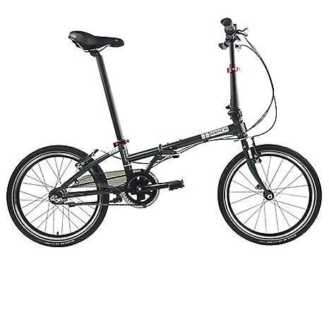 Bici Dahon Pieghevole.Dahon Bicicletta Pieghevole Broadwalk I3 20 Amazon It