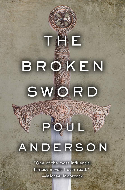 Download The Broken Sword PDF