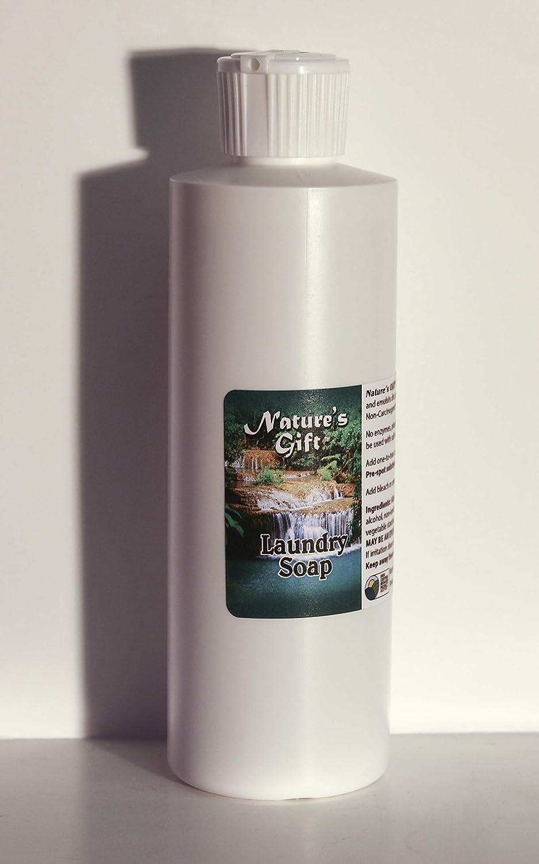 Nature's Gift Debriding Laundry Soap